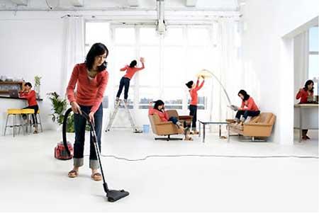 Công việc hàng ngày khiến phụ nữ mất dần sức khỏe và nhan sắc