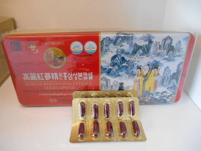 Viên Sâm- Nhung -Linh Chi KGS